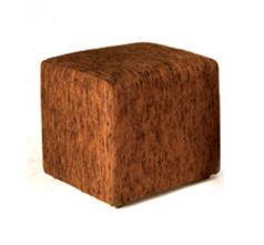 Puff marrom