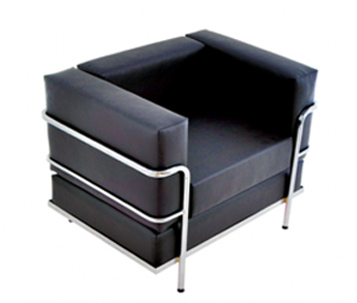 Sofa ST Alpha 1 lugar
