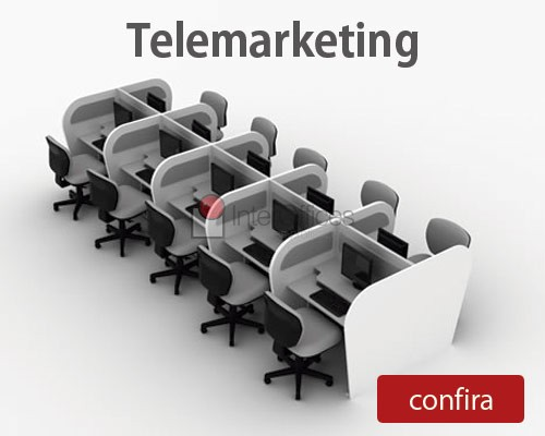 Moveis Escritorio Telemarketing