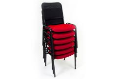 Cadeira para escritório empilhável