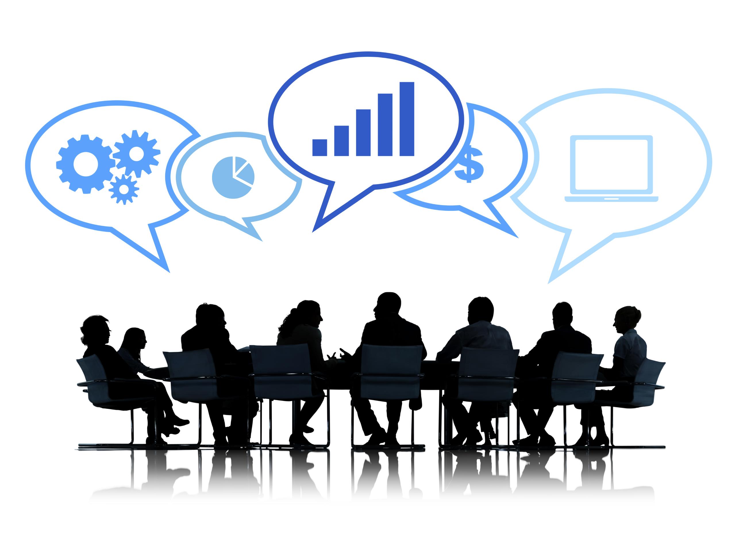 Móveis para escritório – Incentive a colaboração