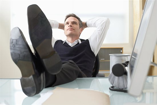 Móveis para escritório – Ambiente confortável