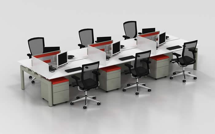 Móveis para escritório – Melhore a sua empresa