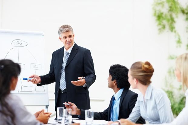 Móveis para escritório – Faça um plano diretor