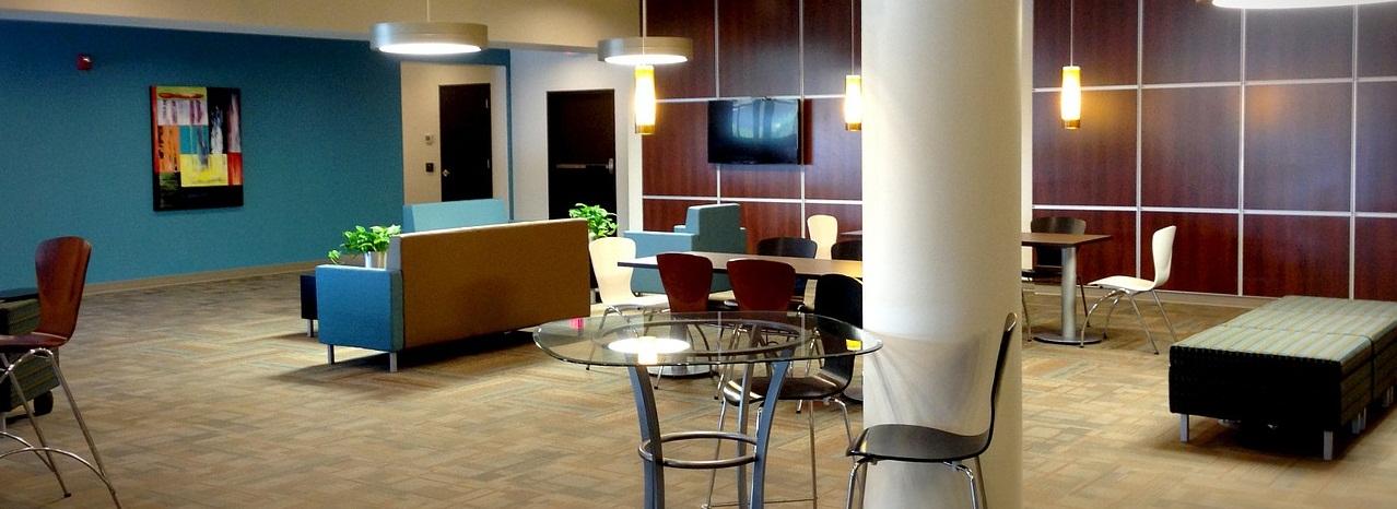 Conforto, design e segurança para seu ambiente de trabalho