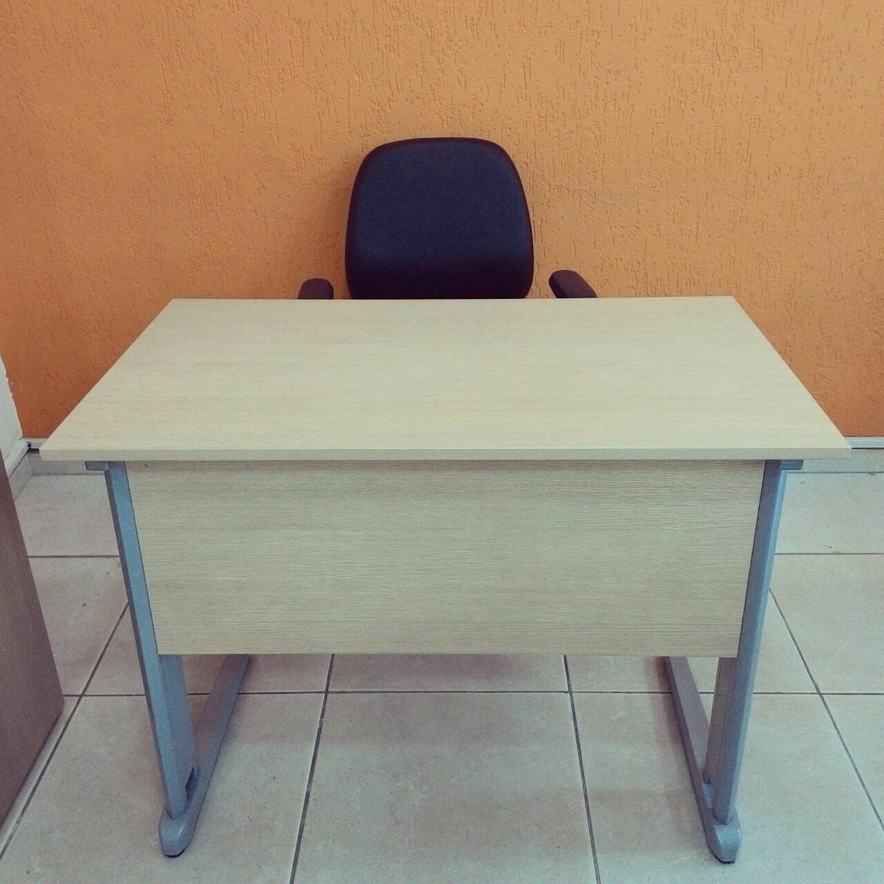 Móveis para escritório – Mesa de vidro oval é a Oferta do Dia  #936438 1280x1280
