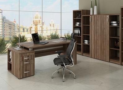 Móveis para escritório – A sala comercial