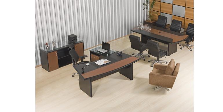 Móveis para escritório com beleza, design e sofisticação