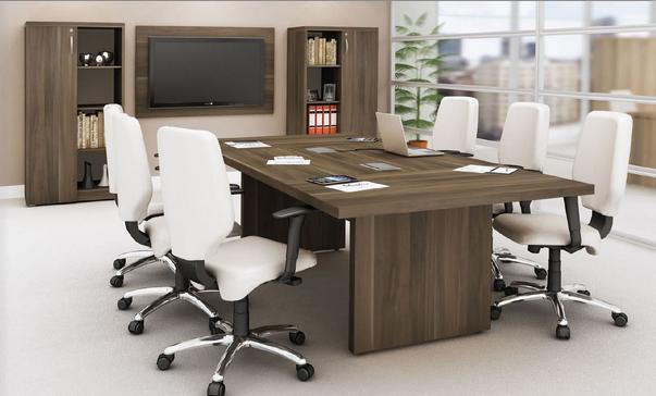 Cadeiras para escritório com beleza e design