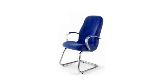 moveis para escritorio cadeira fixa