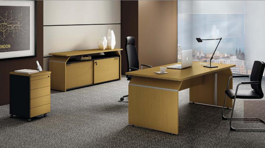 Móveis para escritório é com a Inter Offices!