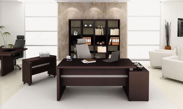 Móveis para escritório – A decoração é o seu cartão de visita