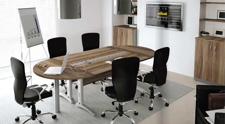 Cadeiras para escritório Inter Offices