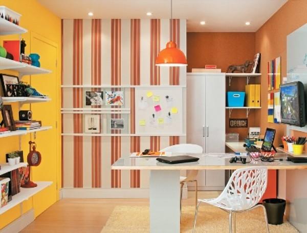 Móveis para escritório – Aprenda a decorar seu escritório