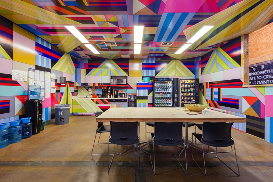 Móveis para escritório – 2 estilos de escritórios para você se inspirar