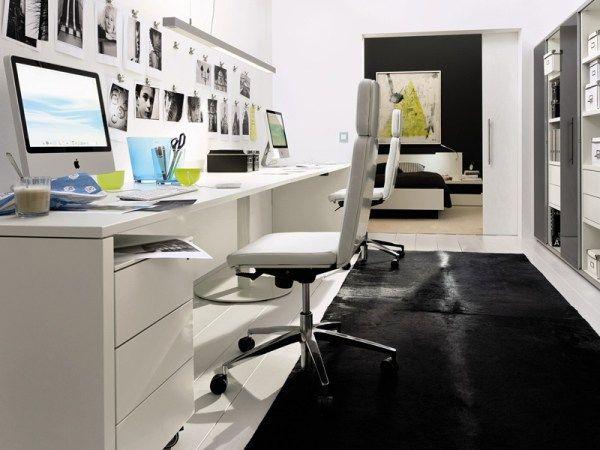 Móveis para escritório – Escritório em casa