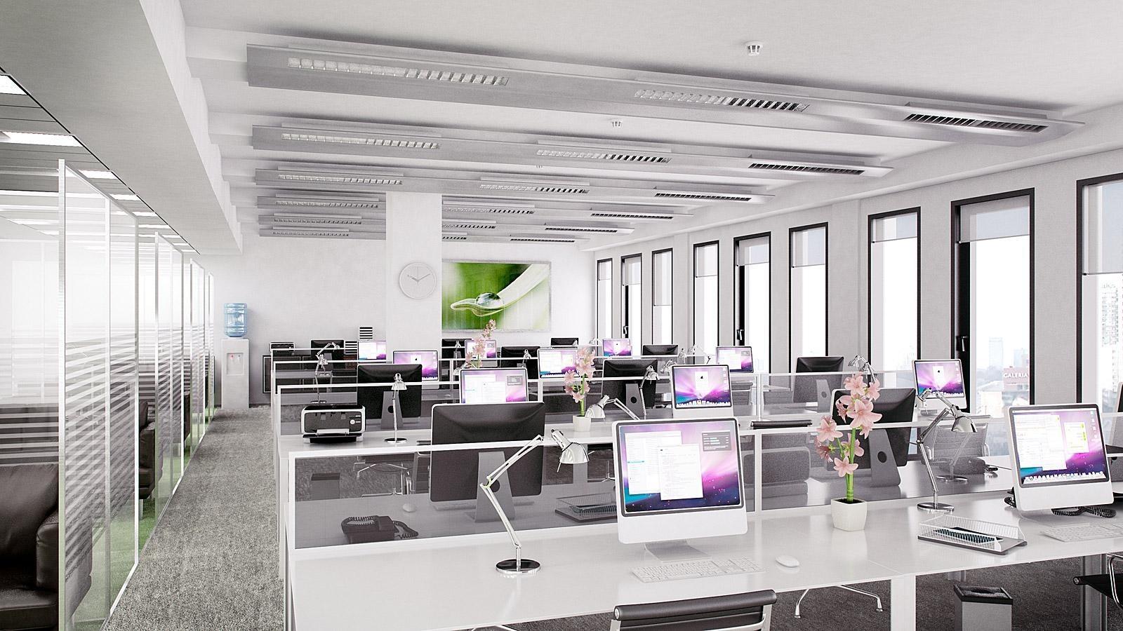 Móveis para escritório – O que é Open Space?