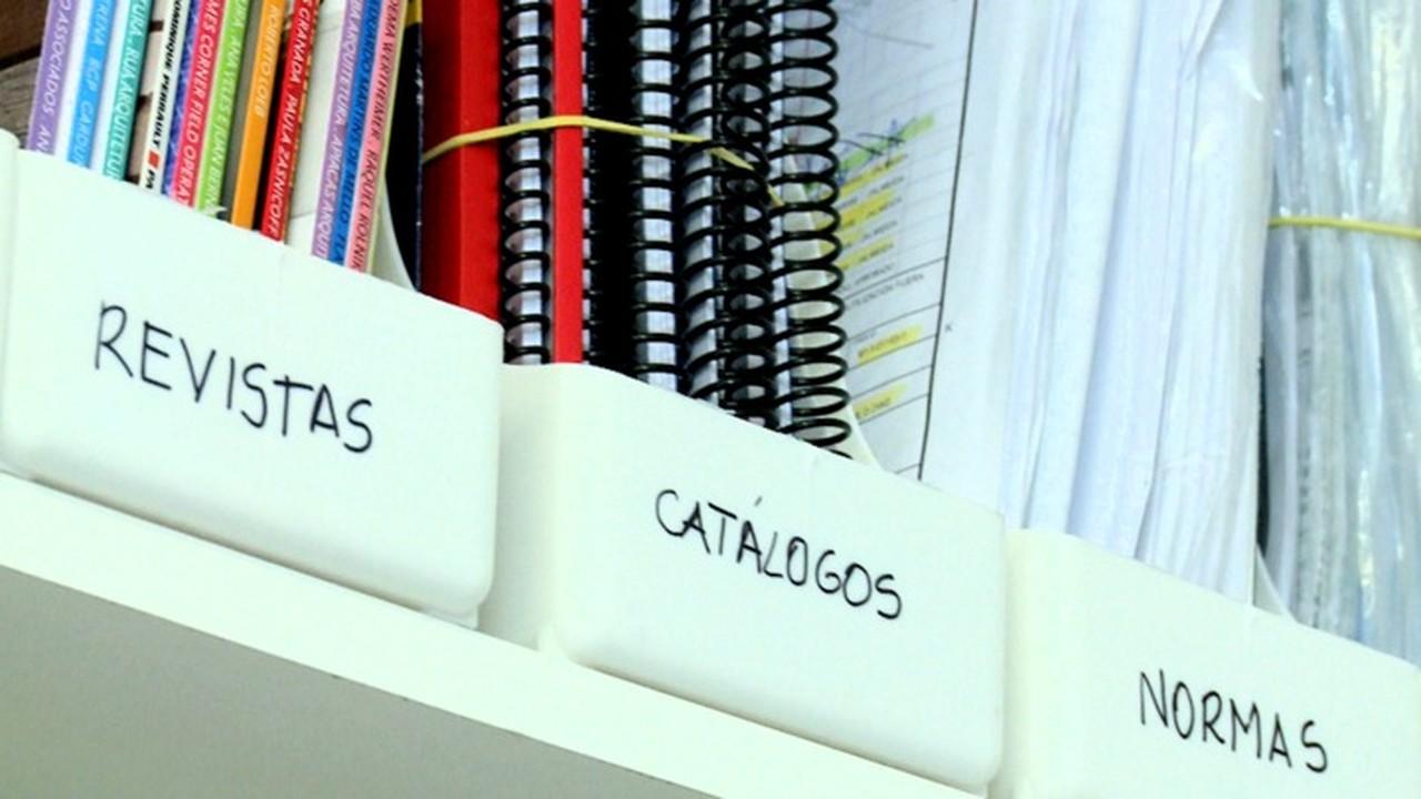Móveis para escritório – Como organizar seu escritório