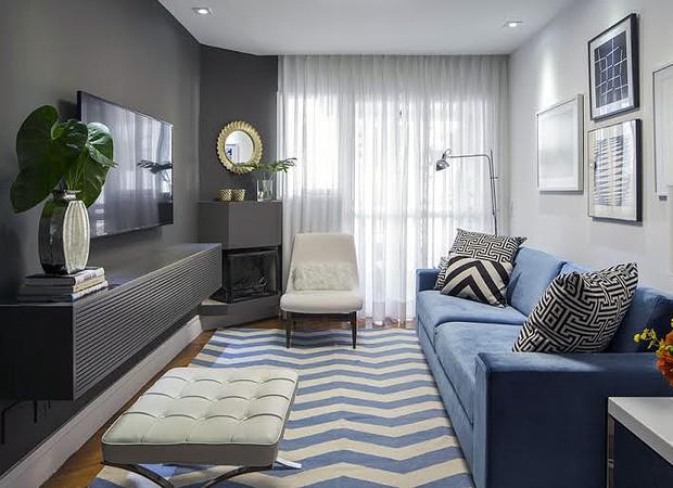 Móveis para escritório que combinam também com a sua casa