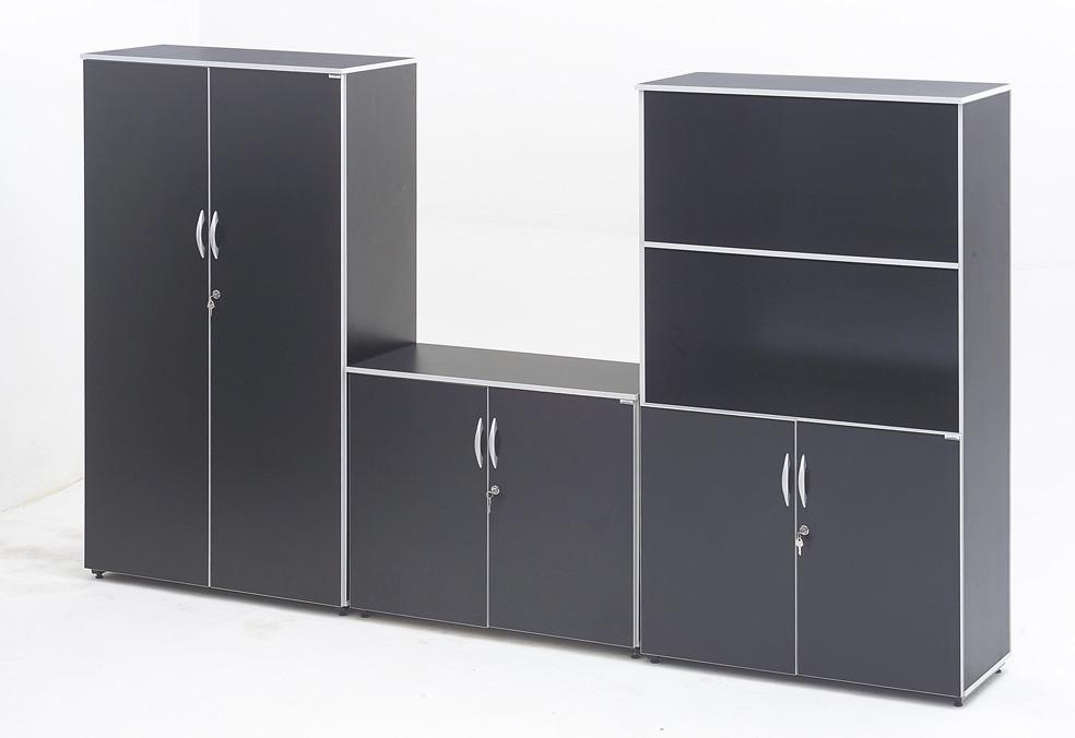 Aparador Com Espelho Para Corredor ~ Móveis para escritório Dicas para escolher armários para