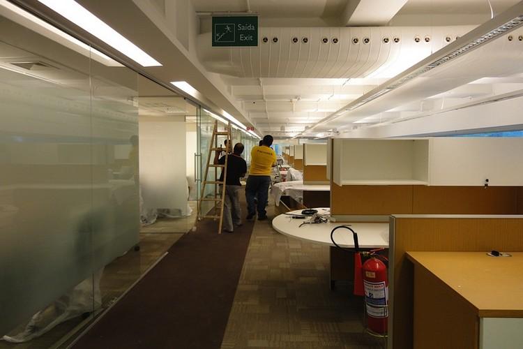 Móveis para escritório – Princípios básicos de decoração