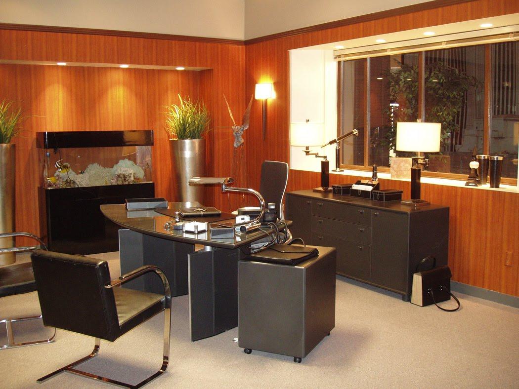 Móveis para escritório – Dicas de decoração