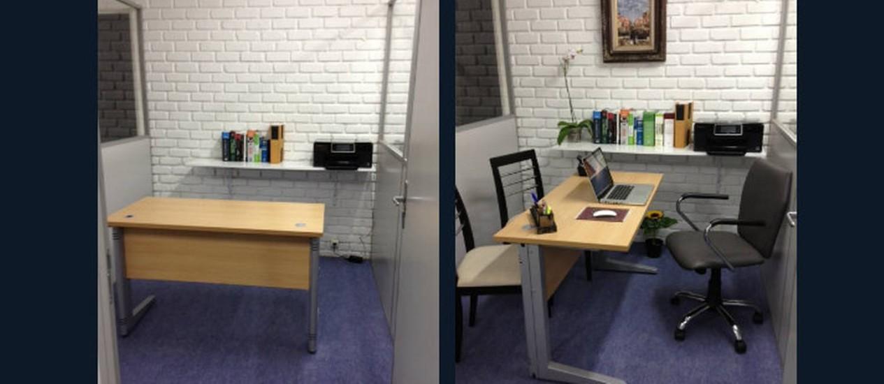 Móveis para escritório – técnicas de feng shui para esmpresas