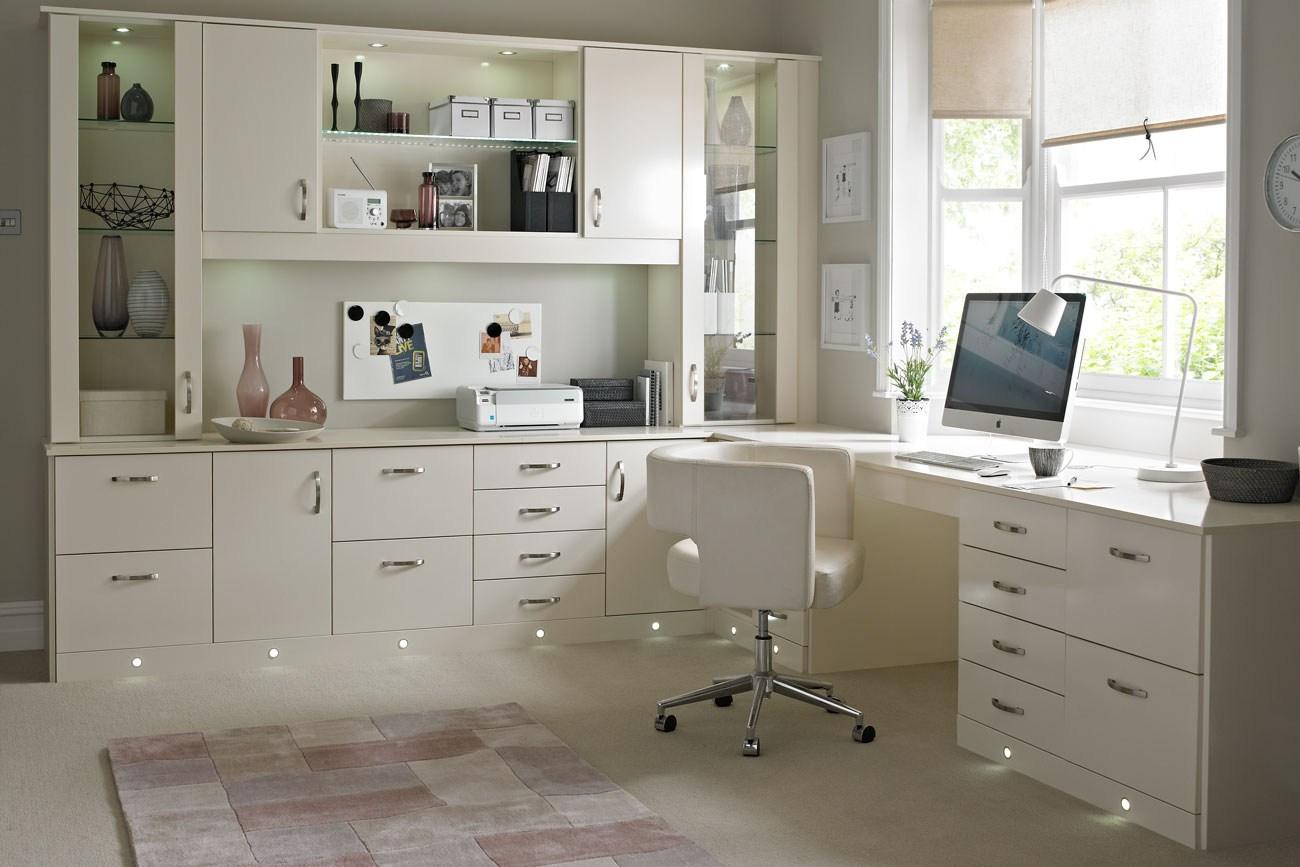 Móveis para escritório – Dicas para um home office produtivo