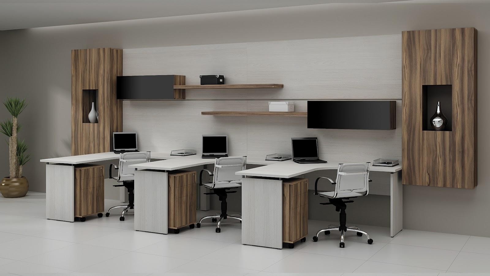 Móveis para escritório – Móveis Planejados