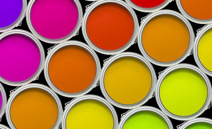Móveis para escritório – Qual cor pintar meu escritório?