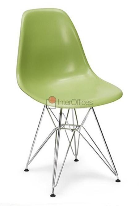 Poltrona decorativa OR 1102 verde