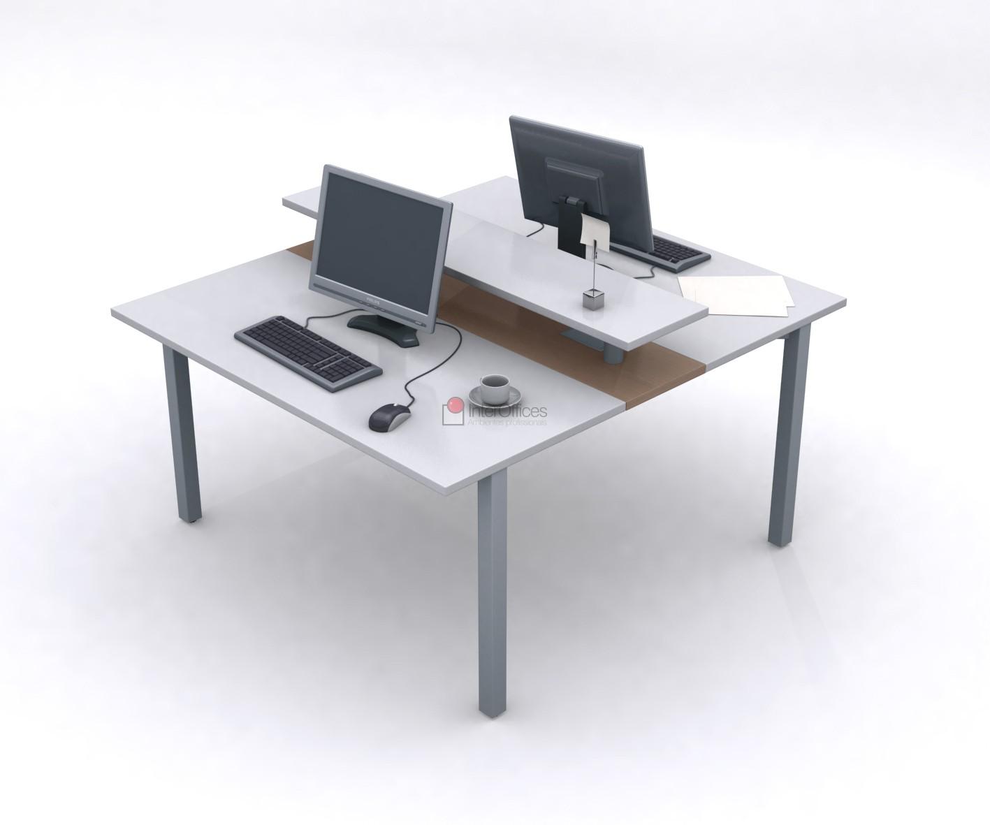 Para Escritório Inter Offices Móveis para Escritórios SP #5D4C40 1417x1181