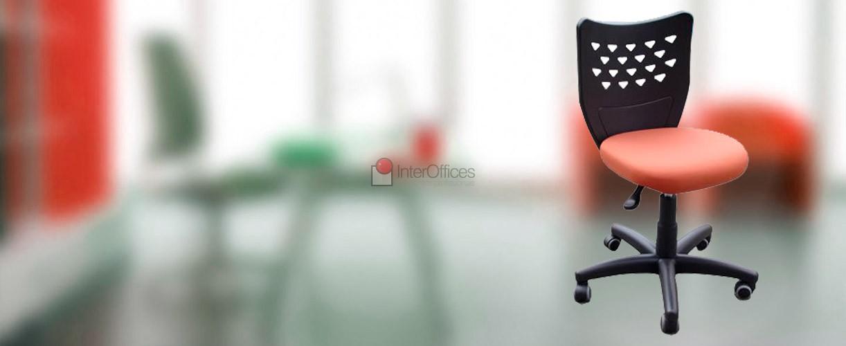poltrona giratória pixie