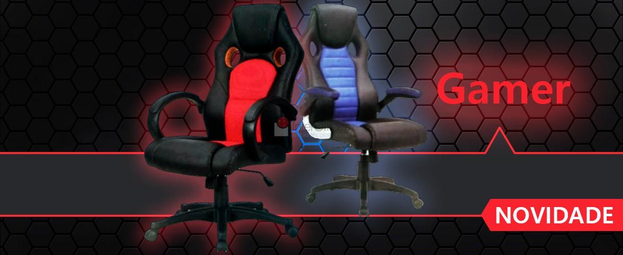 destaque cadeira gamer