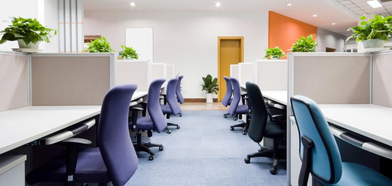 O móvel para escritório adequado para empreendedores gastarem pouco e aumentar a produtividade